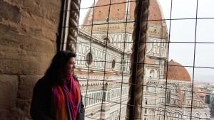 Florencia. Noviembre 2015.