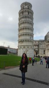 Pisa. Noviembre 2015.