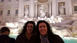 Roma. Noviembre 2015.