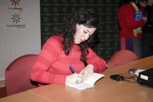 Presentación del libro 'Los secretos del bosque encantado' 2008.