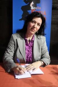 Presentación del libro 'Miguel en el Reino de las Estrellas' 2009.