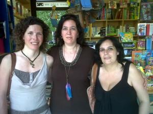 Feria del Libro de Sevilla 2012.