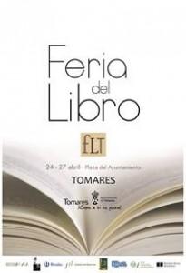Feria del Libro del Aljarafe, Tomares.