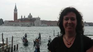 En Venecia. 2013.